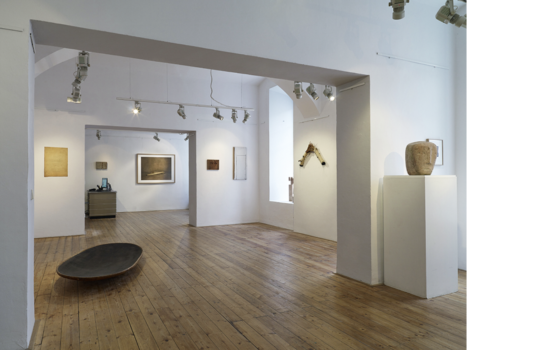 2016 Wabi-sabi Galerie U Betlémské kaple