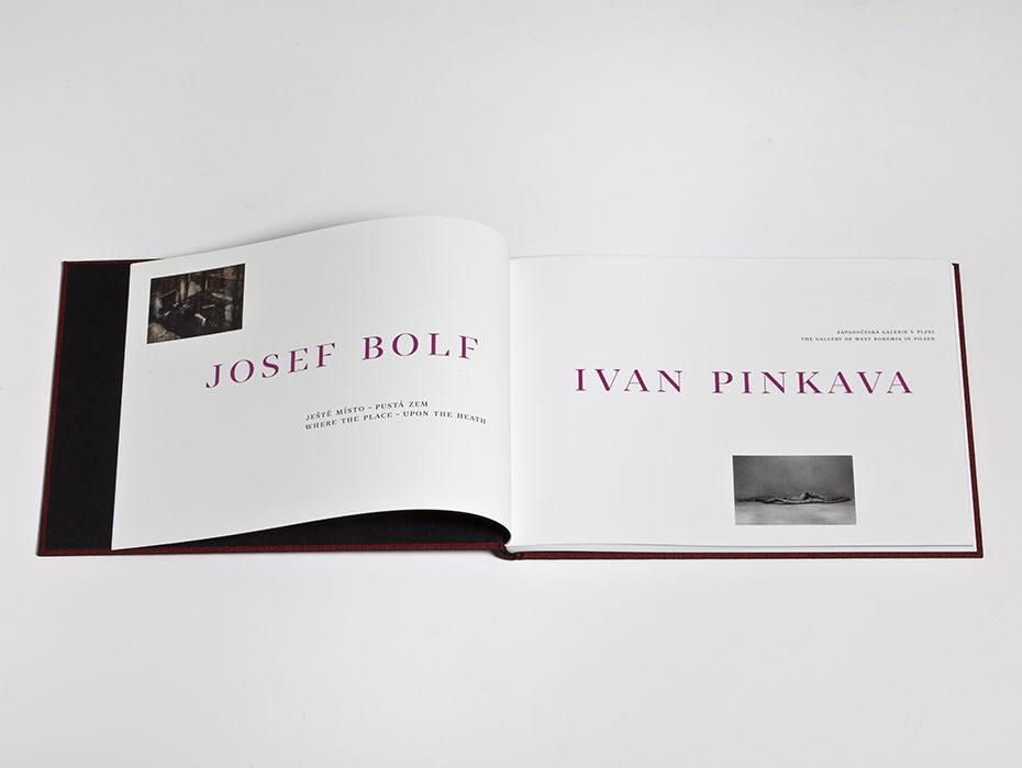 Bolf - Pinkava 2
